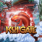 The Koi Gate
