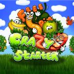 Crazy Starter