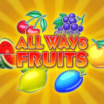 Allways Fruits