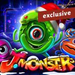 J.Monsters