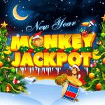 New Year Monkey Jackpot