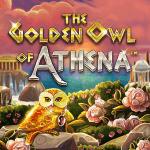 The Golden Owl of Athena