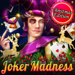 Joker Madness Christmas Edition