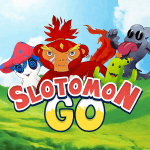 Slotomon Go!