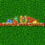 4 Lucky Clover