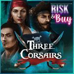 Three Corsairs
