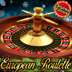 European Roulette Christmas Edition