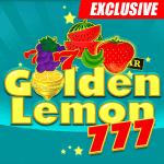 Golden Lemon Deluxe