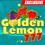Golden Lemon Deluxe