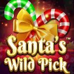 Santa's Wild Pick