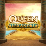 Queen of Alexandria v92